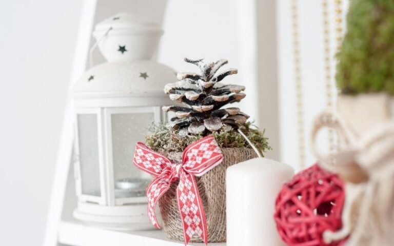 Cozy Christmas Decor Finds on Amazon You'll Love