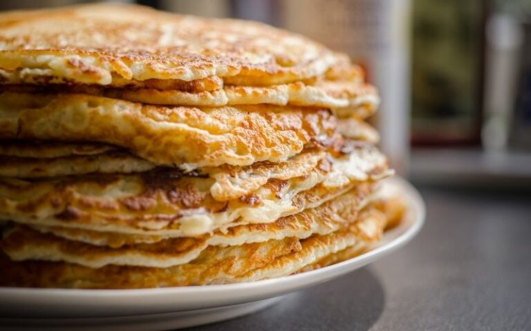 16 Delicious Breakfast Ideas with Pancake Mix | Easy Recipes You'll Love
