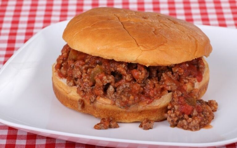 What to Serve with Sloppy Joes | 20 Recipes Your Family Will Love!