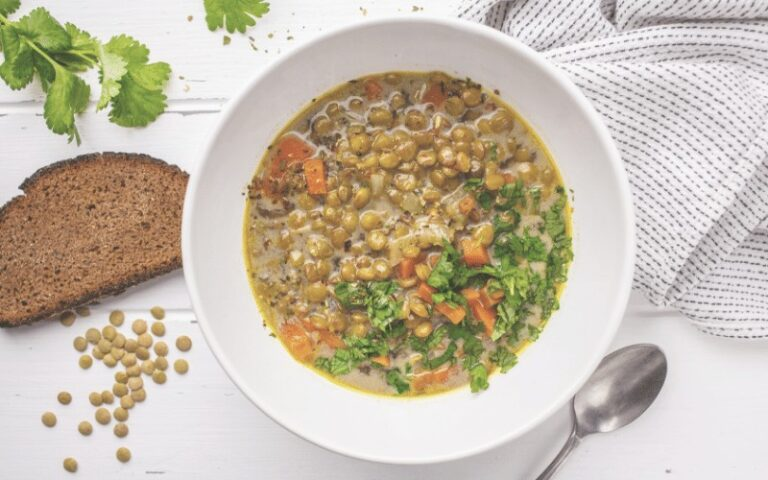 Meatless Mondays Themed Dinner Ideas You'll Love!